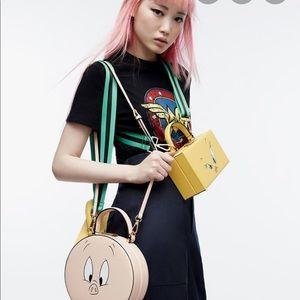 Zara Porky 🐷 Pig purse NEW rare